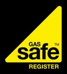 Gas Safe Registered - CK Installations Wigan