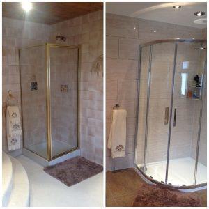 Aspull bathroom