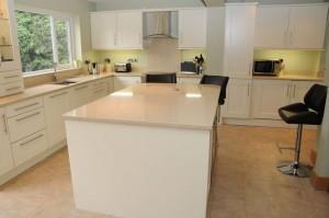 Building Work in Wigan - kitchen
