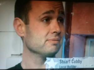 Stuart Cubby - Managing Director