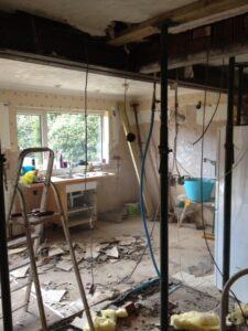 Building Work in Wigan