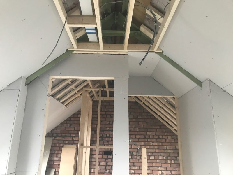 Beautiful Attic and Garage conversion Wigan and the North West